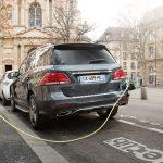 Combien consomme une voiture hybride