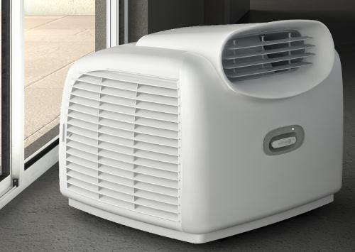 Petit climatiseur