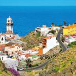 Vacances aux Canaries